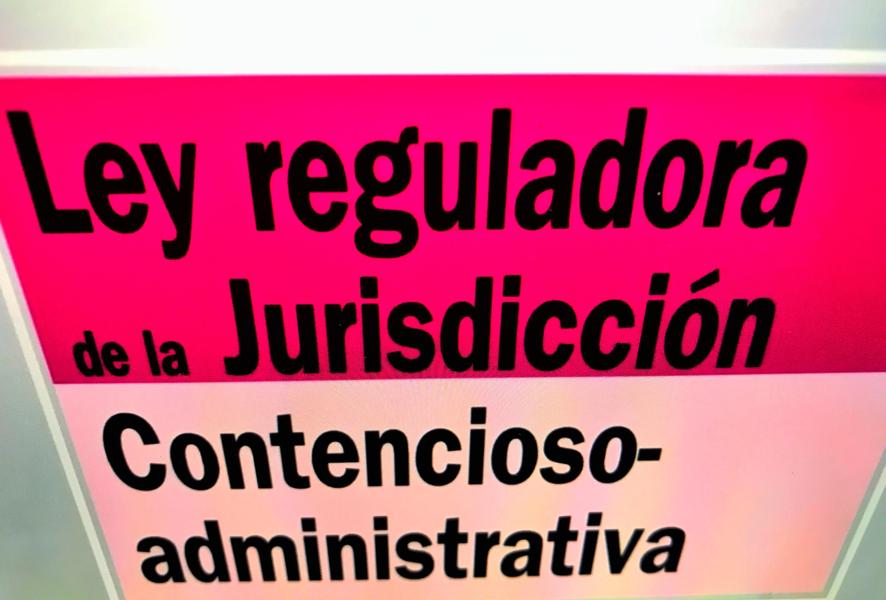 Contencioso administrativo