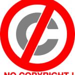 Propiedad Intelectual: símbolos del copyright